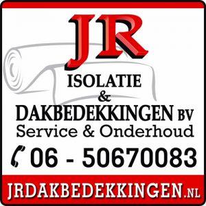 JR Dakbedekkingen - Voor al uw dakbedekkingen, reparaties en onderhoud
