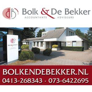 Bolk en de Bekker Accountants en adviseurs