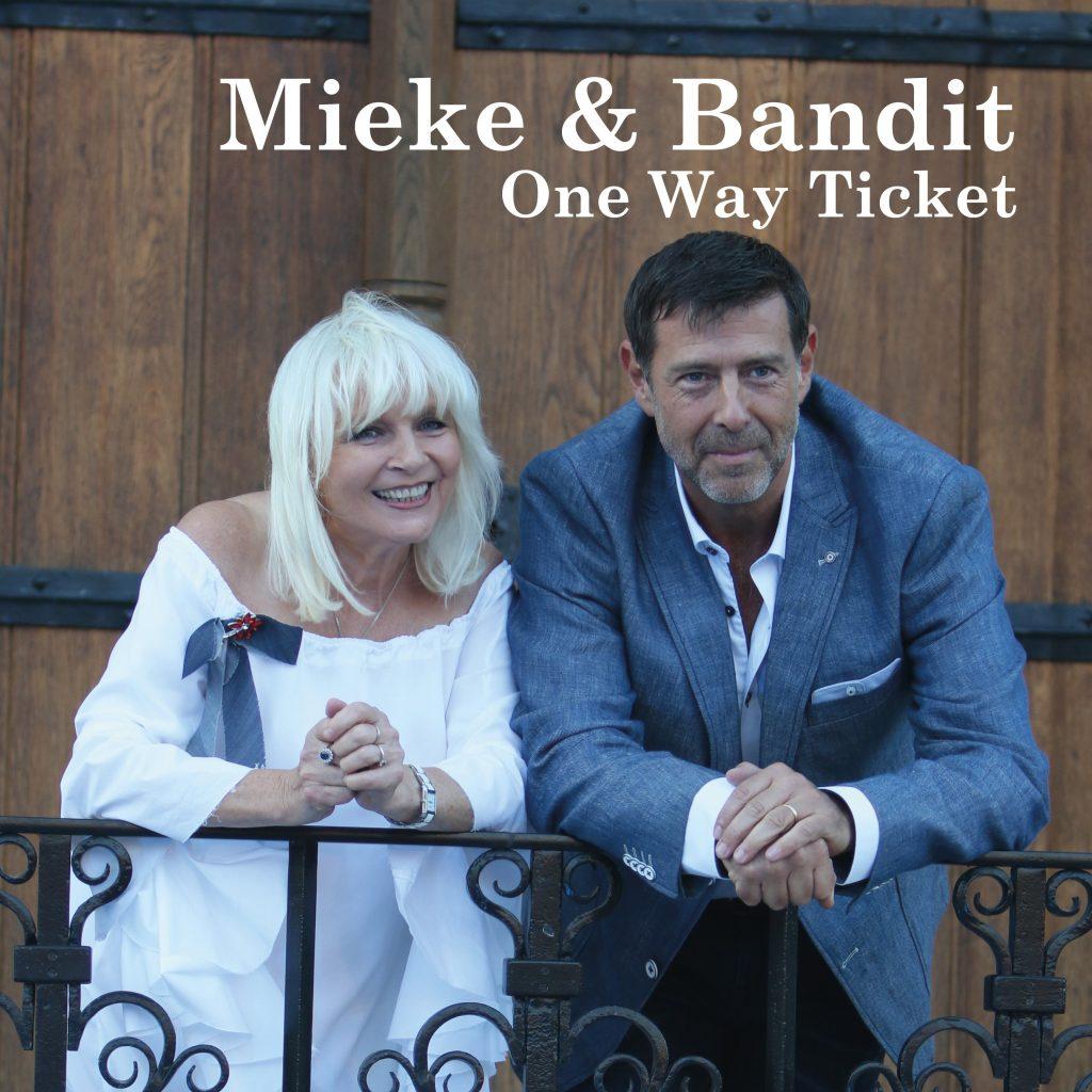 Mieke en Bandit - One Way Ticket